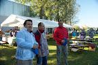 Víťazi v súťaži krájanie cibule