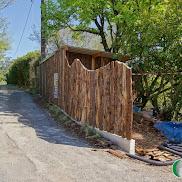 Mur sur rue