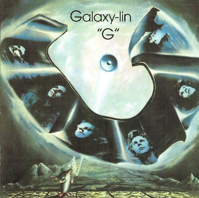 Galaxy-lin ~ 1975 ~ G