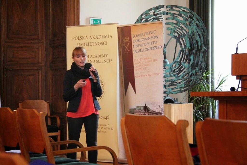 Konferencja Metody geofizyczne w archeologii polskiej (fot. J. Karmowski, K. Kiersnowski) - geof%2B%252878%2529.JPG