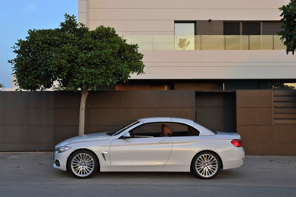 2014 BMW 4 Series Convertible 6199