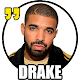 Drake Quotes for PC-Windows 7,8,10 and Mac