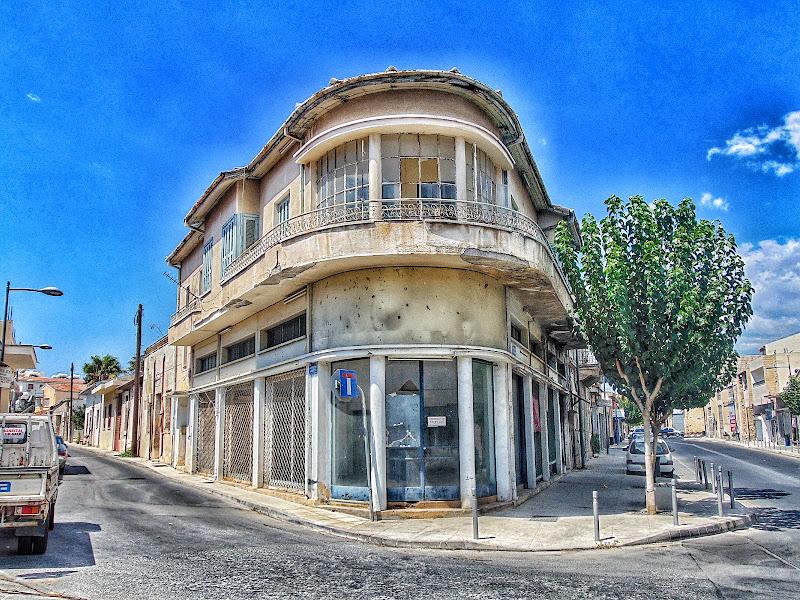 Ещё раз о закругленных фасадах на Кипре.: фото 5