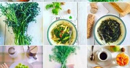 5 ricette veloci per cominciare la dieta