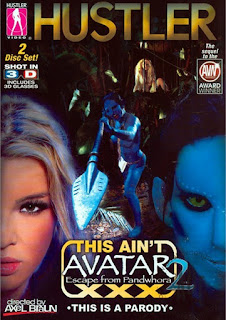 This Ain't Avatar XXX 2: Escape from Pandwhora