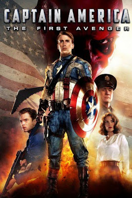 Captain America: The First Avenger (2011) BluRay 720p HD Watch Online, Download Full Movie For Free