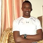 Ephraim Mwongereza