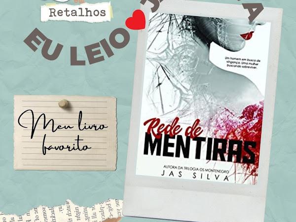 Eu Leio Jas Silva - Meu livro favorito