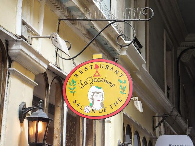 Saint Germain, Cour du Commerce Saint André, Le Procope, Paris, elisaorigami, travel, blogger, voyages, lifestyle