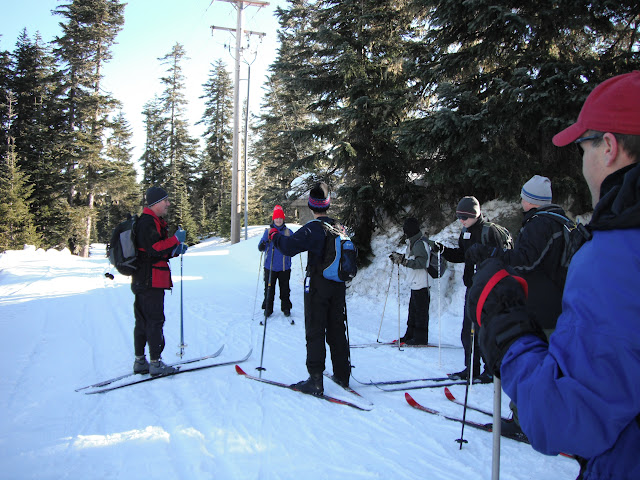 Cross Country Skiing - DSCF1529.JPG