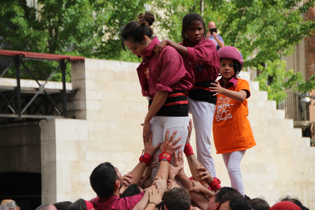 2a Festa Major dels Castellers de Lleida + Pilars Imparables contra la leucèmia de Lleida 18-06-201 - IMG_2070.JPG