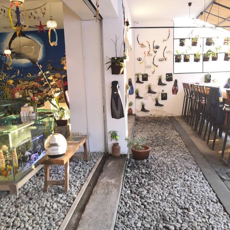 Image result for sparkle cafe bali