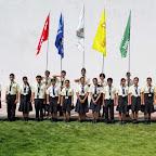 Investiture Ceremony 9-7-2014