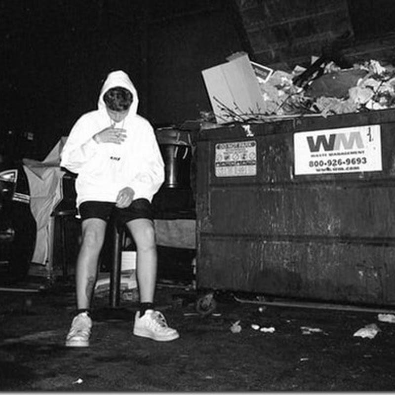 Yung Lean: Stranger (Albumkritik)