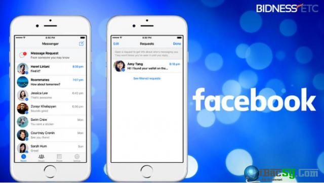 Inbox facebook và viết tắt IB fb có nghĩa là gì? + Hình 2