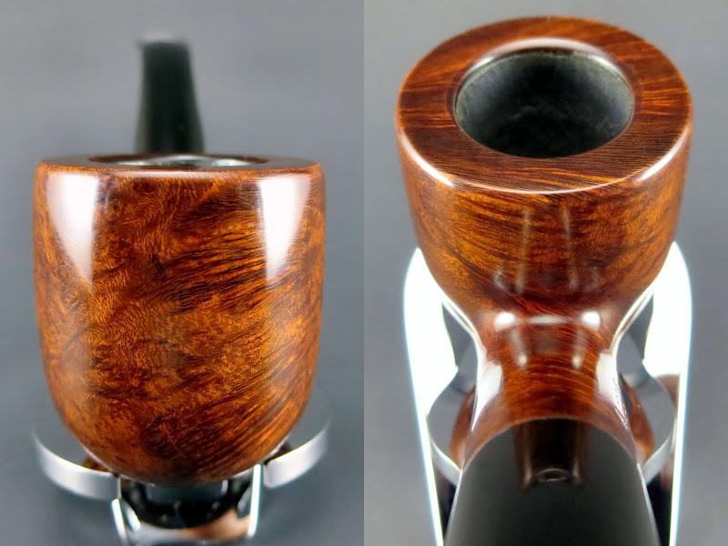 Savinelli De Luxe Milano 622KS Restoration Xx_savdlm622ks003