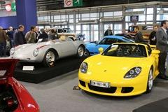 129 Porsche Carrera GT