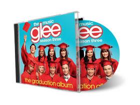 Glee Cast – The Graduation Album