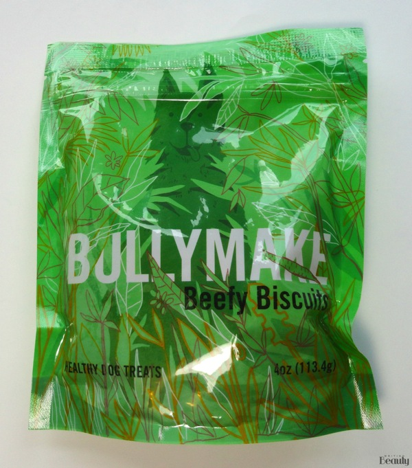 June 2018 Bullymake Box and Coupon Code 3