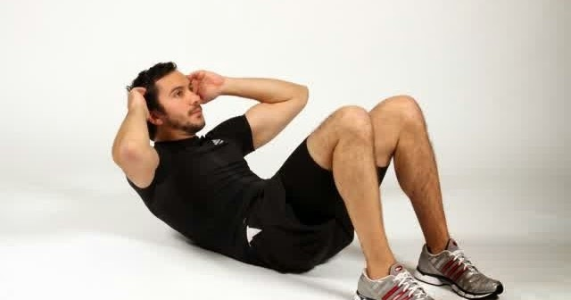 5 Manfaat Sit Up Secara Rutin Bagi Kesehatan Tubuh