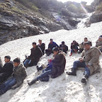 Excursion to Kullu-Manali-Sonapani 2012-13