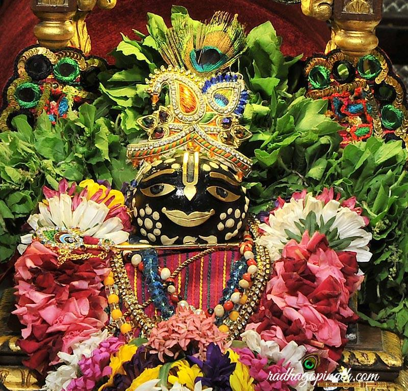 ISKCON Chowpatty Deity Darshan 31 August  2016 (6)