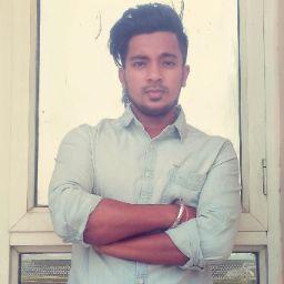 Rohan Kumar Sinha