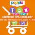 ICICI Pockets - Get 10% Cashback on Shopping With ICICI Pocket Card