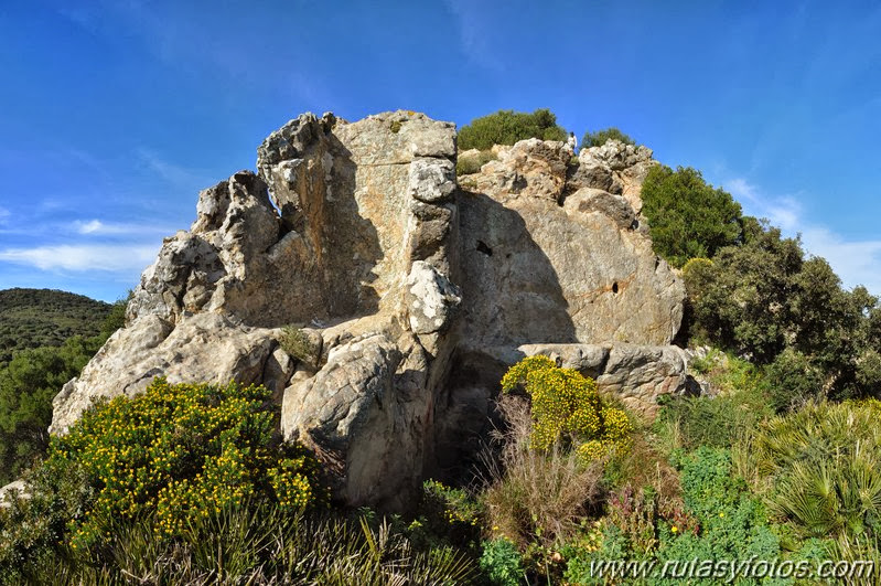 Sierra del Retin