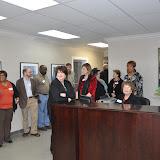 U of A System President Dr. Donald Bobbitt Visit - DSC_0303.JPG