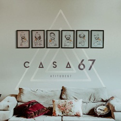 CD Atitude 67 - Casa 67 (Torrent) download