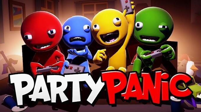 Party Panic İndir