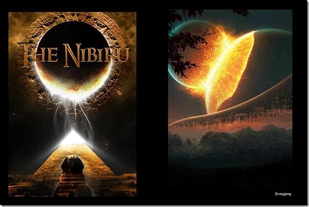 HERCOLUBOS NIBIRU 15