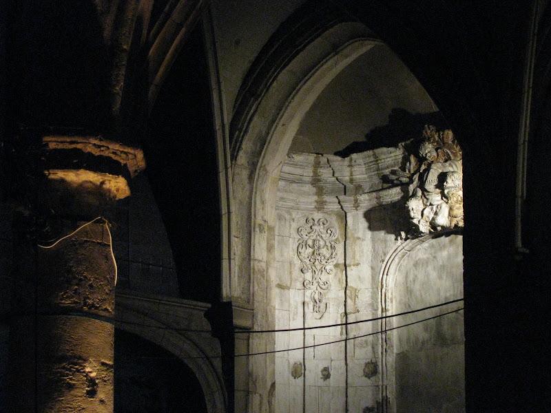 Eglise Ste-Croix des Pelletiers, Rouen 17/09/2011