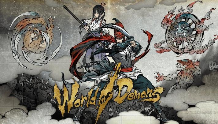 PlatinumGames Menjelaskan Mengapa Menghapus World of Demons dan Merilis Kembali