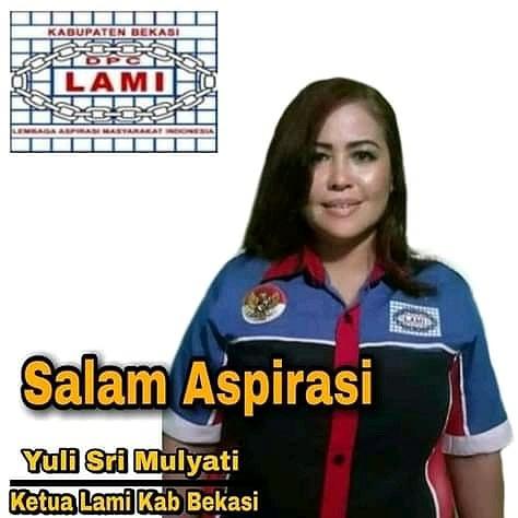 LAMI Kabupaten Bekasi : Penegak Hukum Selidiki Penyaluran Program BPNT