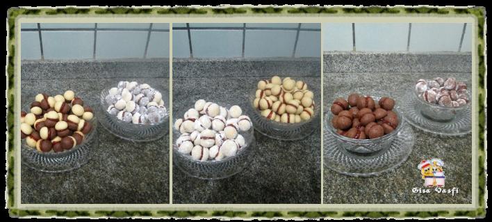 Biscoitos bem-casados 8