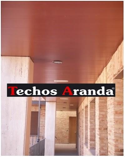 Empresas y servicios relacionados con Techos aluminio en Las Palmas