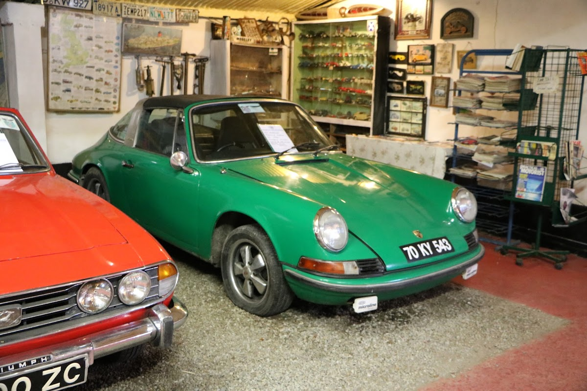 Kilgarvan Motor Museum 0006.JPG