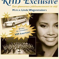 KHD Exclusive + lintje Kees Boks
