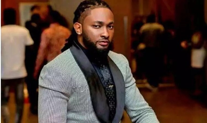 If Acute Cheating Is The Reason You Leave Your Relationship, Then You Have No Business Being In One Or Getting Married - Actor Uti Nwachukwu