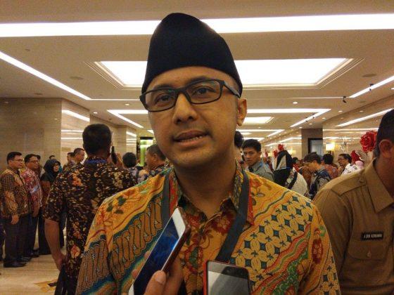 Dugaan Korupsi Bansos Bandung Barat, Hengky Kurniawan Dipanggil KPK