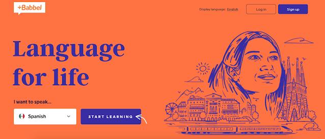 Aprenda idiomas identificando as traduções corretas