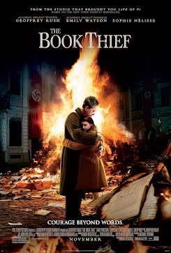 La ladrona de libros - The Book Thief (2013)