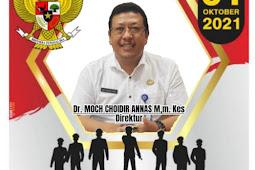 Keluarga Besar Rsud Dr Soegiri Lamongan       Mengucapkan Selamat Hari Kesaktian Pancasila 1 oktober 2021Jayalah Negriku Jayalah Bangsaku