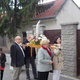 Panny Márie Fatimskej (Máj 2016)