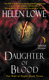 Daughter of Blood - Helen Lowe