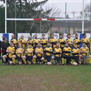 Varese vs Tradate 18/03/2012