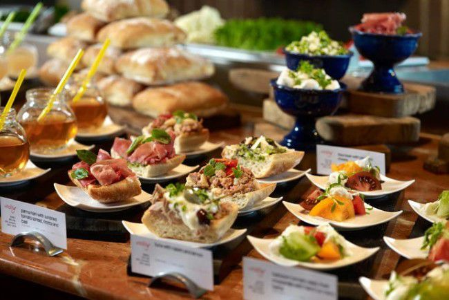 Suggestions to Recognize Prior to Picking and Hiring a Catering Munno Para