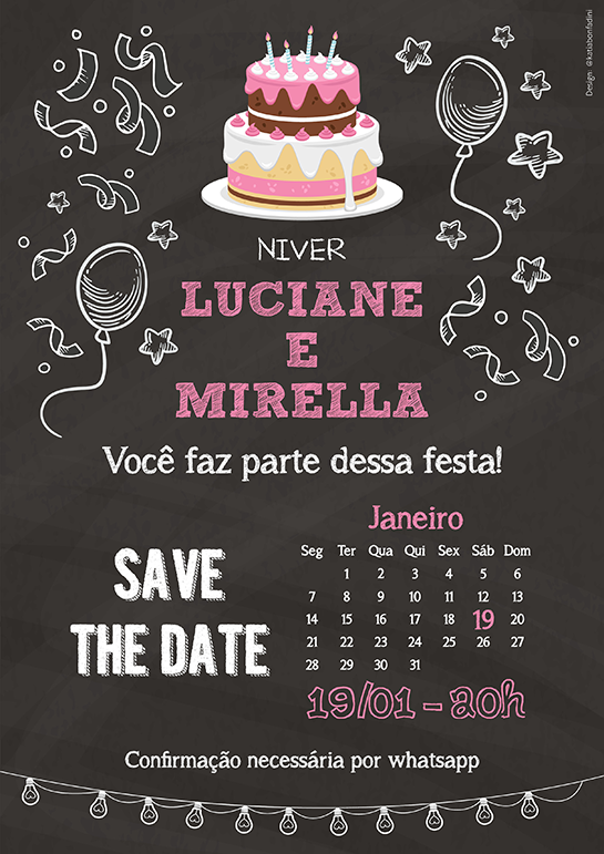 Save-the-date-generico